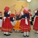 Folklorní soubor Bystřina ze Zlivi - Vánoční besídka 15. 12. 2010