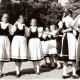 Folklorní soubor Bystřina ze Zlivi - Z historie