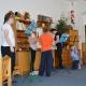 Folklorní soubor Bystřina ze Zlivi - 20. - 22. 3. 2015 - Soustředění v Česticích