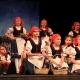 Folklorní soubor Bystřina ze Zlivi - 18. 4. 2015 - Krajská přehlídka dětských folklorních souborů