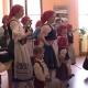 Folklorní soubor Bystřina ze Zlivi - 14. 5. 2015 - Zpívání ke dni matek v Hluboké