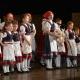 Folklorní soubor Bystřina ze Zlivi - 29. 5. 2015 - Folklorní festival Kovářov - děti