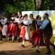 Folklorní soubor Bystřina ze Zlivi - 6. 6. 2015 - Folklorní odpoledne pod lipami