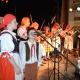 Folklorní soubor Bystřina ze Zlivi - 12. 2. 2016 - Svíčkový ples Zliv