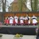Folklorní soubor Bystřina ze Zlivi - 1. 5. 2016 - Rapšašské Zikmundohraní