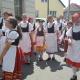 Folklorní soubor Bystřina ze Zlivi - 28. 5. 2016 - Folklorní festival Kovářov