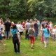 Folklorní soubor Bystřina ze Zlivi - 26. 6. 2016 - Rozlučka před prázdninami