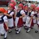 Folklorní soubor Bystřina ze Zlivi - 13. 8. 2016 - Pištínské slavnosti