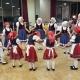 Folklorní soubor Bystřina ze Zlivi - 23. 11. 2016 - Zpívání pro důchodce v Parkhotelu na Hluboké
