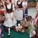 Folklorní soubor Bystřina ze Zlivi - 16. 12. 2016 - Vánoční besídka