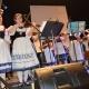 Folklorní soubor Bystřina ze Zlivi - 17. 2. 2017 - Svíčkový ples Zliv