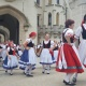 Folklorní soubor Bystřina ze Zlivi - 15. a 16. 4. 2017 - Jarní slavnost v Alšově jihočeské galerii
