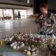 Folklorní soubor Bystřina ze Zlivi - 16. 4. 2017 - Velikonoční dílna v KD Zliv