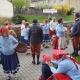 Folklorní soubor Bystřina ze Zlivi - 17. 4. 2017 - Koledování po Zlivi