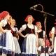 Folklorní soubor Bystřina ze Zlivi - 29. 4. 2017 - Krajská přehlídka dětských folklorních souborů