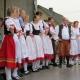 Folklorní soubor Bystřina ze Zlivi - 1. 5. 2017 - Rapšašské Zikmundohraní