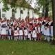 Folklorní soubor Bystřina ze Zlivi - 19. 8. 2017 - Slavnosti mrkve