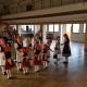 Folklorní soubor Bystřina ze Zlivi - 24. 8. 2017 - Předtančení před Ševětínkou