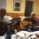 Folklorní soubor Bystřina ze Zlivi - 4. - 6. ledna 2019 - Soustředění v Česticích