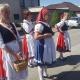 Folklorní soubor Bystřina ze Zlivi - 22. 4. 2019 - Koledování ve Zlivi