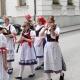 Folklorní soubor Bystřina ze Zlivi - 1. 6. 2019 - Kovářov