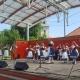 Folklorní soubor Bystřina ze Zlivi - 14. 6. 2019 - Lomnie nad Lužnicí - U zlaté stoky, děti