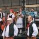 Folklorní soubor Bystřina ze Zlivi - 3. 8. 2019 - Olšovice u Netolic