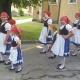 Folklorní soubor Bystřina ze Zlivi - 8. 9. 2019 - Rakousko Gross Gerungs 38. folklorní festival