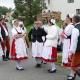 Folklorní soubor Bystřina ze Zlivi - 7. 9. 2019 - Dožínky v Doudlebech