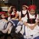 Folklorní soubor Bystřina ze Zlivi - 12. 10. 2019 - Aigen-Schägl