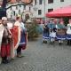 Folklorní soubor Bystřina ze Zlivi - 7. 12. 2019 - Vánoční vystoupení Andělská Hluboká