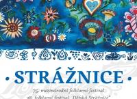 Folklorní soubor Bystřina ze Zlivi - Strážnice 2022