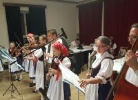 Folklorní soubor Bystřina ze Zlivi - Hledáme muzikanty